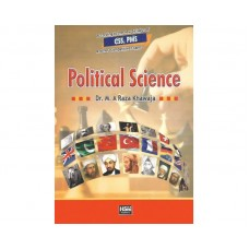 CSS Political Science by M.A. Raza Khawaja