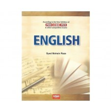 English for CSS, PMS, PCS by Syed Mohsin Raza