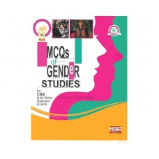 CSS MCQs of Gender Studies