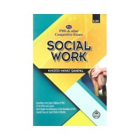Social Work for PMS and Competitive Examinations