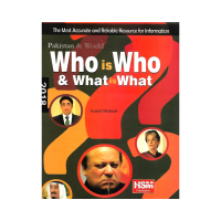 Pakistan and World - Who is Who and What is What