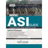 ASI (Assistant Sub-Inspector) KPPSc