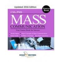 Mass Communication CSS, PMS