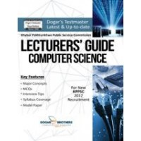Lecturers Guide Computer Science - KPPSC