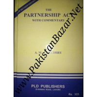 The Partnership Act with commentary