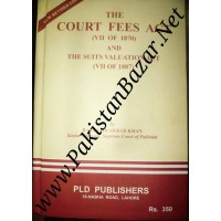 The Court Fees Act