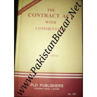 The Contract Act with Commentary by K.A Abbas
