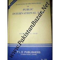 An Outline of Principles of Public International Law