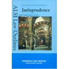 Jurisprudence by I.A Khan Nyazee