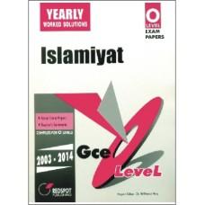 GCE O LEVEL ISLAMIYAT (YEARLY)