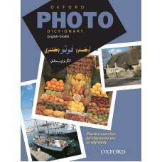 Oxford Photo Dictionary (English-Sindhi)