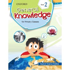 Oxford General Knowledge Book 2