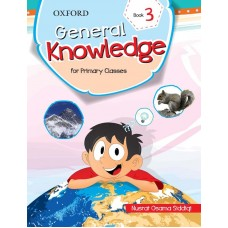 Oxford General Knowledge Book 3