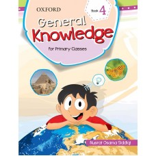 Oxford General Knowledge Book 4