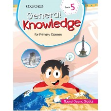 Oxford General Knowledge Book 5