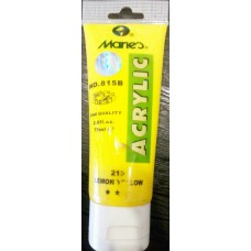 ACRYLIC MARIES PAINT-75ml