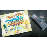 Acrylic Paint BY PRIMA(pack of 6)